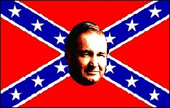 Pat Buchanan on Confederate flag