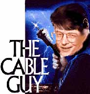 Bill Gates, Cable Guy